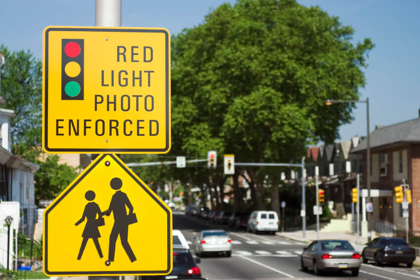 Study Shows Widespread Use of Speed Cameras Can Save Lives